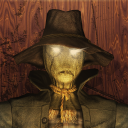 Scarecrow HD icon