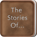 Stories Reader icon