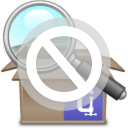 ArchiveSearch icon