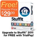 Free StuffIt Offer! icon