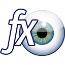 JavaFX Graphics Viewer icon