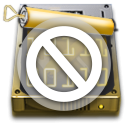 Norton Disk Editor X icon