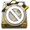 Speed Disk icon