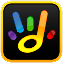 Moodagent Profiler icon