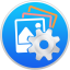 Duplicate Photos Fixer Pro icon