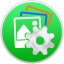 Duplicate Photos Fixer icon