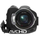 Tanbee AVCHD Video Converter icon