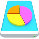 More Disk Space icon
