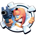 Worms3D icon