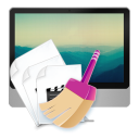 Large File Cleaner icon