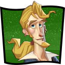 Tales of Monkey Island - Chapter 1: Launch of The Screaming Narwhal icon