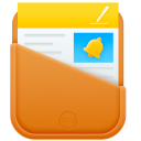 Templates for Pages - L Edition Lite icon