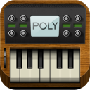 NLogPoly Synth icon