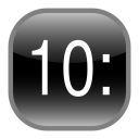 TimerByTen icon
