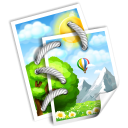 PhotoStitcher icon