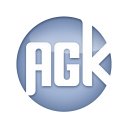 AGK Player icon