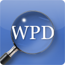 WordPerfect Viewer icon