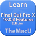 Learn - Final Cut ProFeatures Edition icon