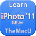 Learn - iPhotoEdition icon