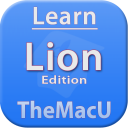 Learn - Lion Edition icon