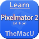 Learn - PixelmatorEdition icon