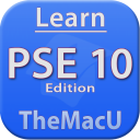 Learn - Photoshop ElementsEditor Edition icon