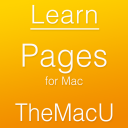 Learn - Pages Edition icon