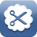 CloudClip Manager icon