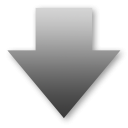 Big Arrow Menu icon