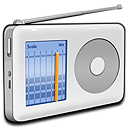 iPodderX icon