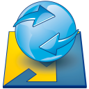 TI Software Update icon