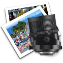 TiltShift Lite icon