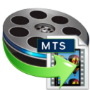 4Videosoft MTS Converter for Mac icon