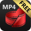 Free Any MP4 Converter icon