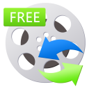 Free-Make Video Converter icon