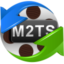 Tipard M2TS Converter icon