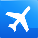 Flight Status icon