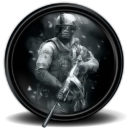 Call of Duty - Modern Warfar 2 icon