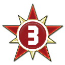 Command  and  Conquer: Red Alert 3 icon