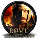 Rome Total War Barbarians icon