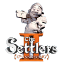 The Settlers- 10th Anniversary icon