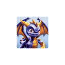 Skylanders Spyros Adventure icon