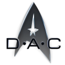 Star Trek DAC icon