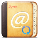 Contacts Sync icon