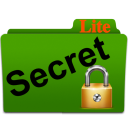 Secret-Files-Lite icon