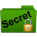 Secret-Files icon