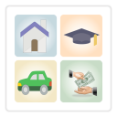 Loan Analyzer icon