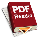 PDF Reader Plus icon