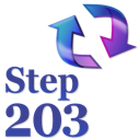 STEP AP203 icon
