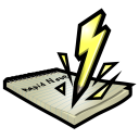 Rapid Note icon